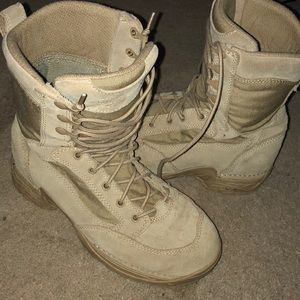Danner TFX military boots